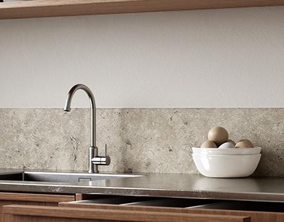 Kitchen (UE4 / Unreal Engine 4)