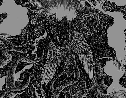 Labirinto - Divino affolante spiritu