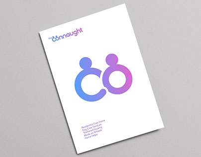 Connaught Care Home Logo