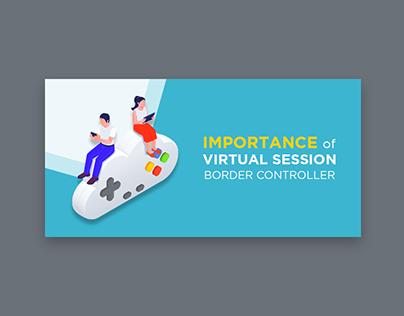 Virtual Controller Banner Design