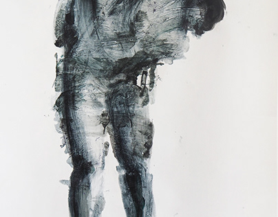 Untitled 7(Cleavage)