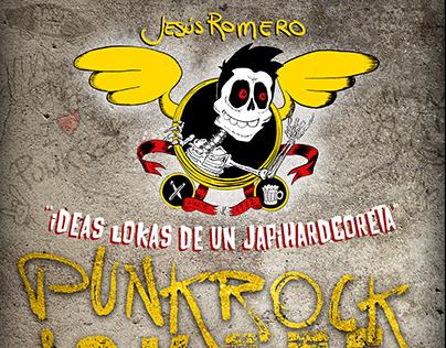 """FAST EXPO - """"Skate & PunkRock Art"""" - Jesús Romero"""