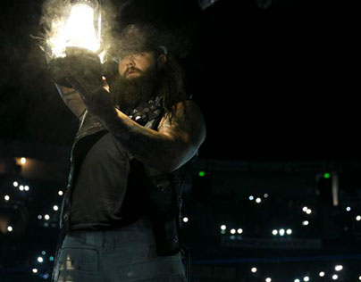WWE Network Demo Ad