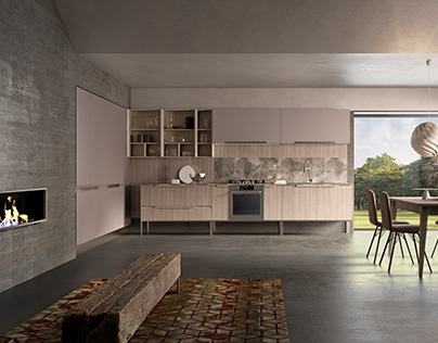 febal kitchen 2018