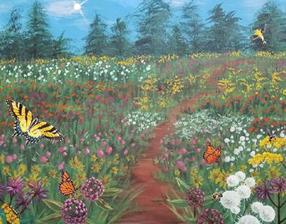 PA Meadow