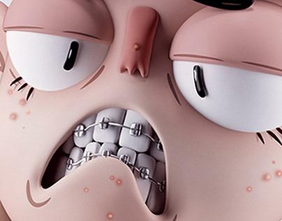 Effaclar: Anti-Acne