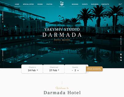 DARMADA HOTEL