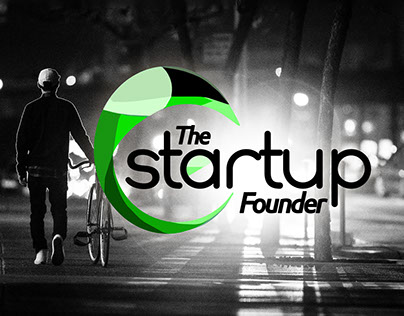 The Startup Founder Brand