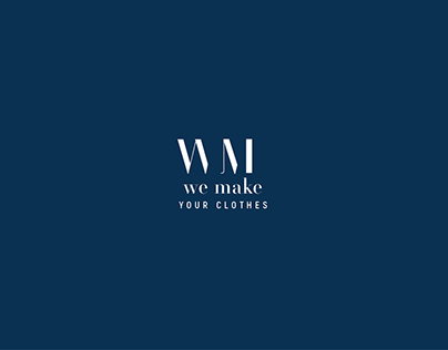 We Make Your Clothes
