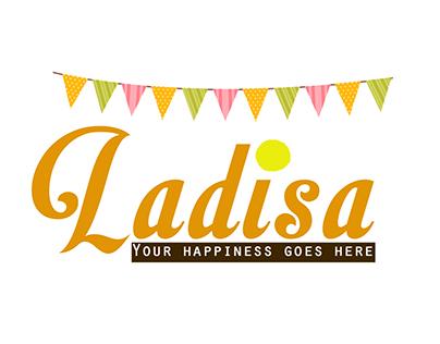 I wear Ladisa