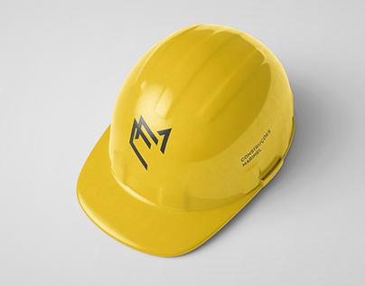 Rebranding Construções Marinel