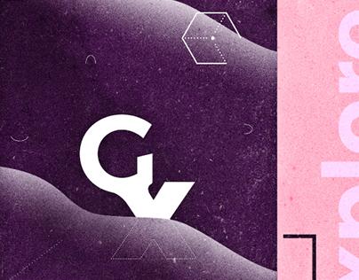 Grid Exponential - Branding