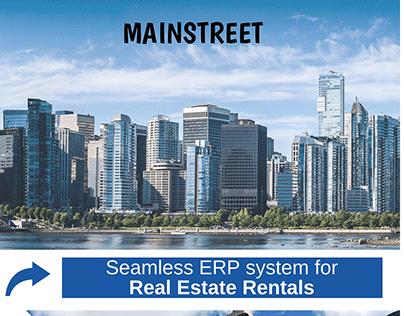 Mainstreet - ERP App Development - Seasia Infotech