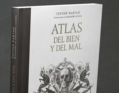 """Rediseño colección """"Atlas"""""""