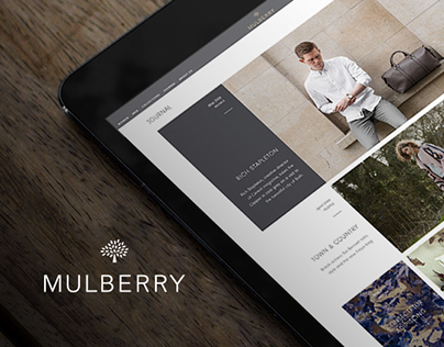 Mulberry Journal