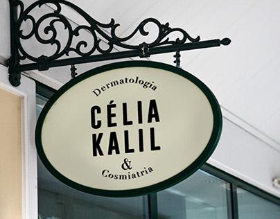 Célia Kalil Dermatologia & Cosmiatria