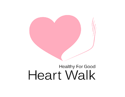 Heart Walk - Healthy for Good
