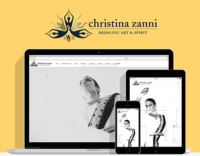 Indian Dance Academy - Christina Zanni