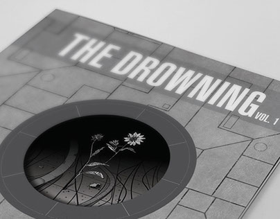 The Drowning - Concept Art
