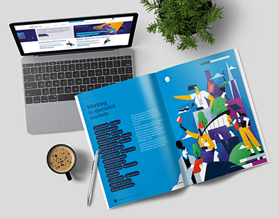Informa – Annual Report and Accounts 2019
