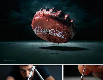 The Coke Cap