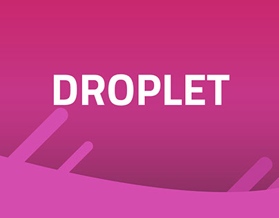 Droplet Game
