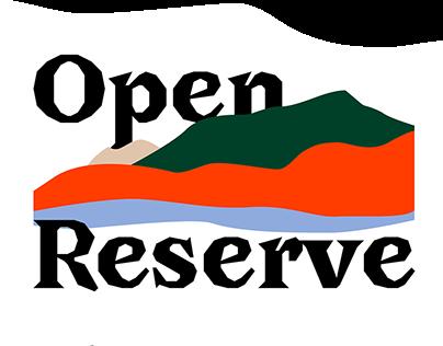 Open Reserve