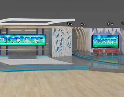 TV Design Studio