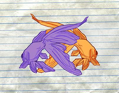 Pisces - Animation