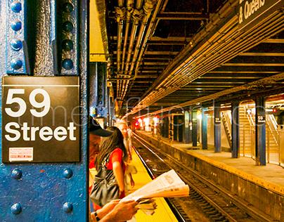 New York City, NY, USA - Part 2