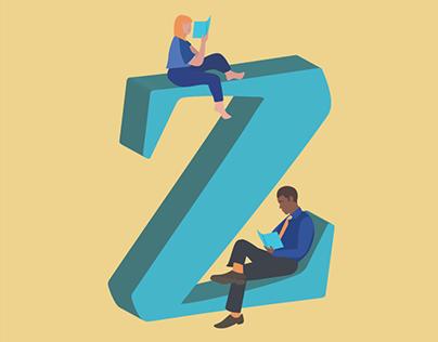 The Letter Z