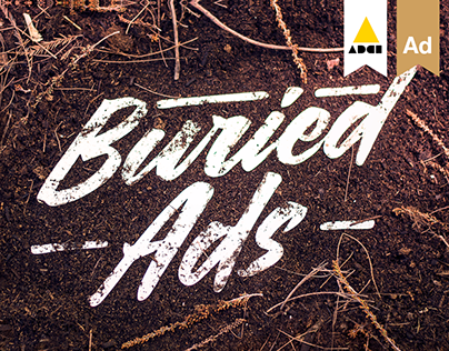GNV - Buried Ads