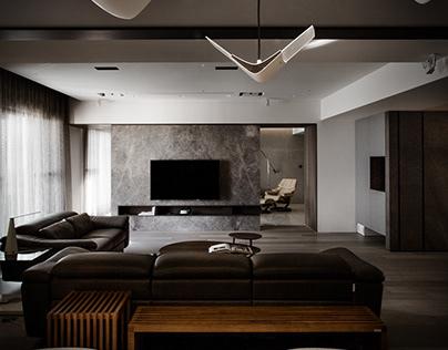 WANG'S HOUSE A1