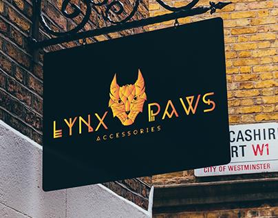 Lynx Paws Accessories logo