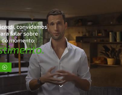 Sicredi: Investindo Juntos