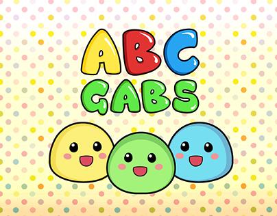 Protótipo de aplicativo - ABC Gabs (Acadêmico)