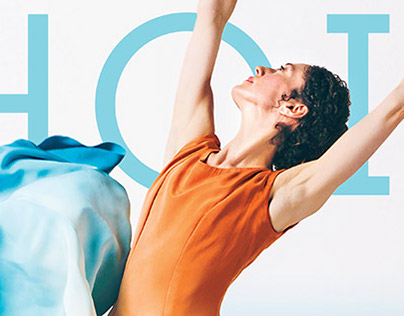 Pacific Northwest Ballet, Rep 4 Poster, 2016-17 Season