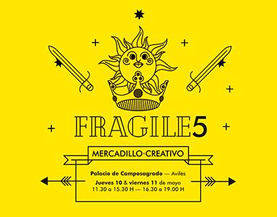 FRAGILE5