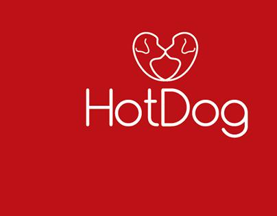 Hot Dog - App Mobile