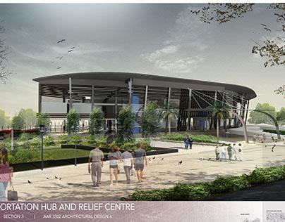 Final Semester - Pasir Mas Transportation Hub