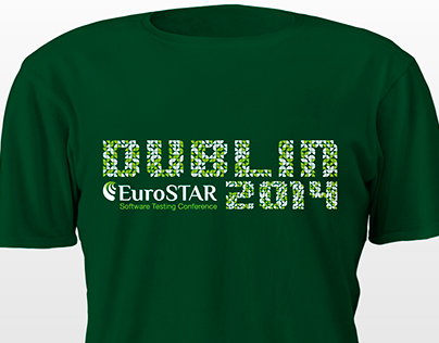 EuroSTAR Conference Material 2014