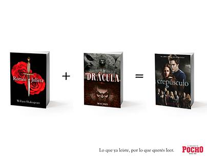 Librería Pocho