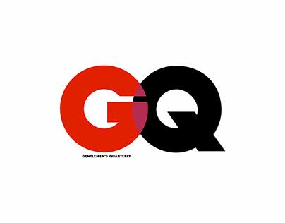 GQ – Ed. Globo & Condé Nast