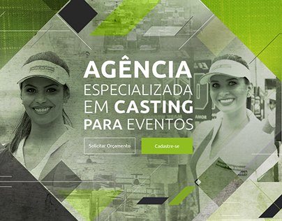 ProCasting Brasil Redesign