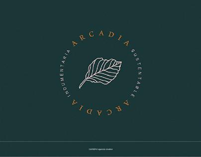 ARCADIA indumentaria sustentable