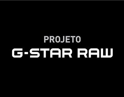 Projeto G-STAR para Brands House