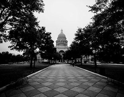 Austin, Texas 2017