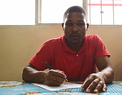 Fotorreportagem   Imigrante Cidadão