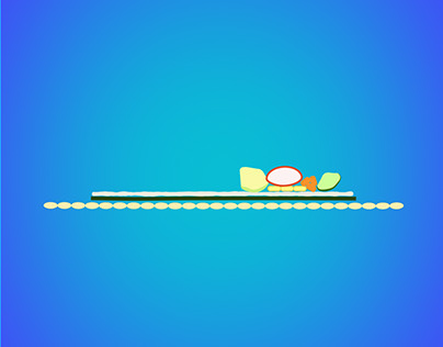 Sushi Animation