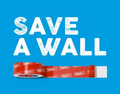 Save A Wall [tesa]